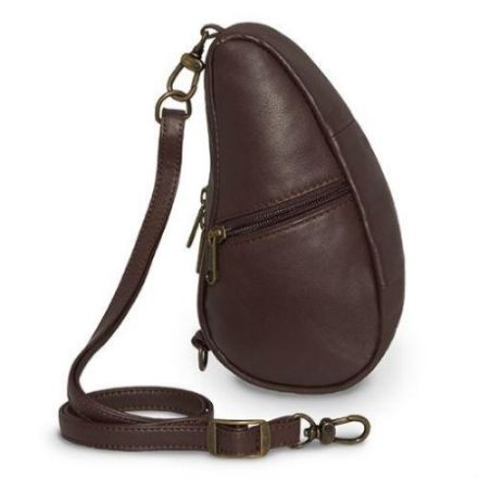 AmeriBag HBB Bagletts Leather Brown