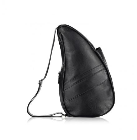 Healthy Back Bag Medium Leather Black