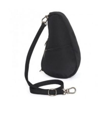 Large Baglett Black